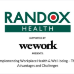 Implementing Workplace Health & Well-being – The Advantages